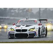 2016 BMW M6 GTLM  Images Specifications And Information