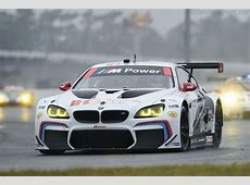 2016 BMW M6 GTLM Images, Specifications and Information