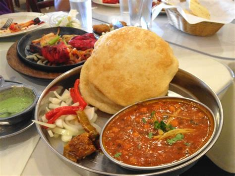 Tips for making bhatura at home.how to make chole bhatiure at. Top Indian Street Food From Top Indian Cities - Indian ...