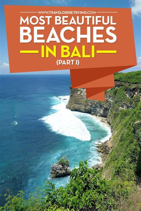 Most Beautiful Beaches In Bali You Didnt Know You Should