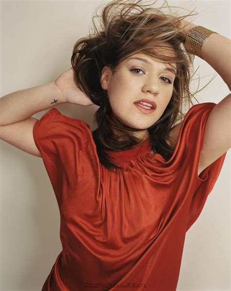 Kelly Clarkson 1st American Idol Photoshoot By Tony Duran ...