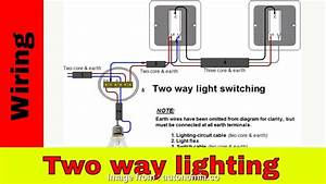 Installing 3  Light Switch Diagram Cleaver Wiring Diagram