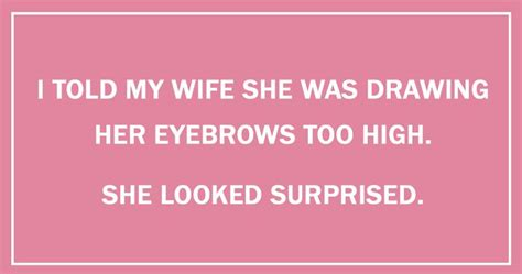 10+ Of The Funniest Two-line Jokes Ever
