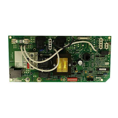Freeflow Spa Circuit Board Free