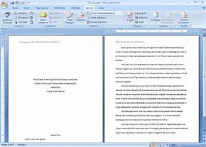 how to format your paper in apa With apa research paper template word 2010