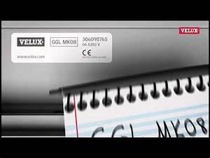 Velux Größe Ermitteln : velux typenschild gr e und type des dachfensters ermitteln youtube ~ Watch28wear.com Haus und Dekorationen