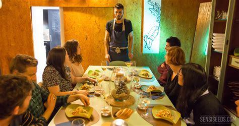 cuisine au cannabis cannabis cuisine cuisine moderne et créative avec le