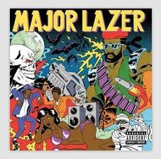 Major Lazer Original Don Flosstradamus