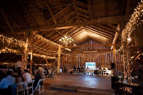 canadian barn wedding rustic wedding chic