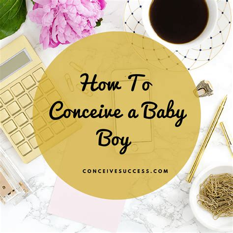 8 Ways To Increase Your Chances Of Conceiving A Boy