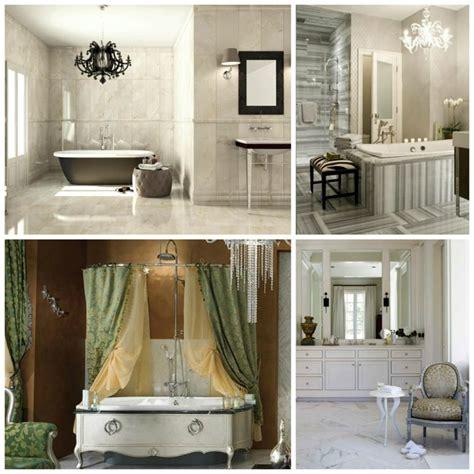 si鑒e de salle de bain salle de bain rétro 50 idées déco intéressantes et originales