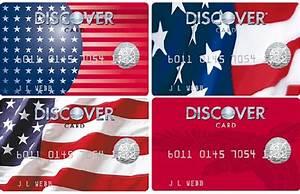 Credit Card Graphics Comparison ---: A very patriotic ...