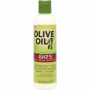 ORS Olive Oil Incredibly Rich Moisturizing Hair Lotion 8