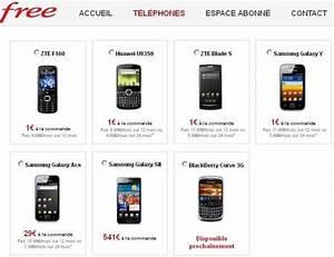 Achat Telephone Free : pourquoi faut il attendre avant de s 39 abonner l illimit free mobile cnet france ~ Teatrodelosmanantiales.com Idées de Décoration