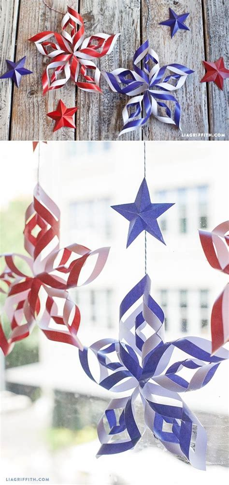 4th of july diy decorations 4th of july decorations to show your patriotism landeelu com