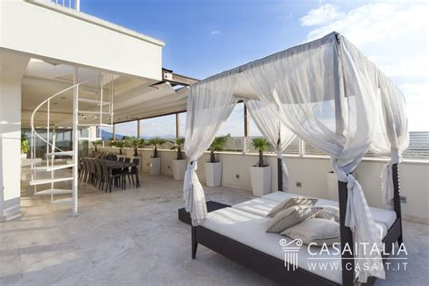 Appartamento Terrazzo by Attico Con Terrazzi Panoramici A Foligno