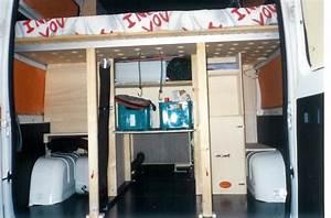 Wohnmobil Innenausbau Platten : campingbett f r bus vw bus innenausbau selbst gemacht low budget buschecker camping bett ~ Orissabook.com Haus und Dekorationen