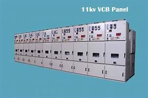 11kv Control Panel Wiring Diagram : vcb panel vcb panel 11kv manufacturer from ahmedabad ~ A.2002-acura-tl-radio.info Haus und Dekorationen