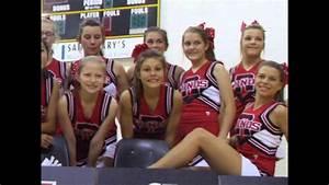 russellville junior high westside summer cheer c 2012