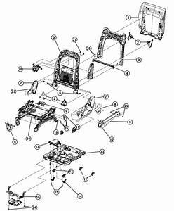 2012 dodge durango shield inboard seat adjuster trim With jeep sub locations