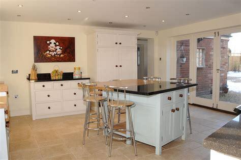 free standing kitchen islands uk free standing kitchen furniture the bespoke furniture