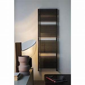 Radiateur Pour Chauffage Central : radiateur s che serviette kubik pour chauffage central ~ Premium-room.com Idées de Décoration