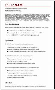 resume cover letter yahoo answers With how to create a professional cv