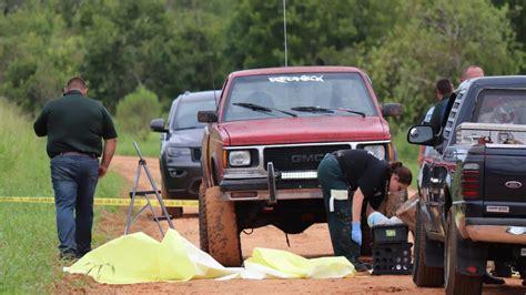polk county fishing massacre shot florida killings friends trip beaten buddies flesh arrested evil