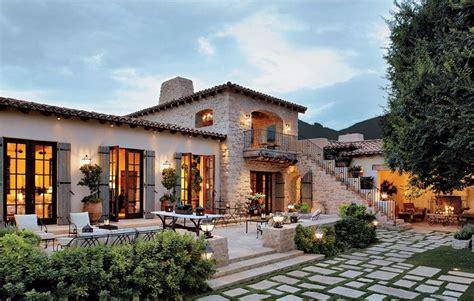 Mediterranean Home : Mediterranean House Designs! The Stones, The Staircase