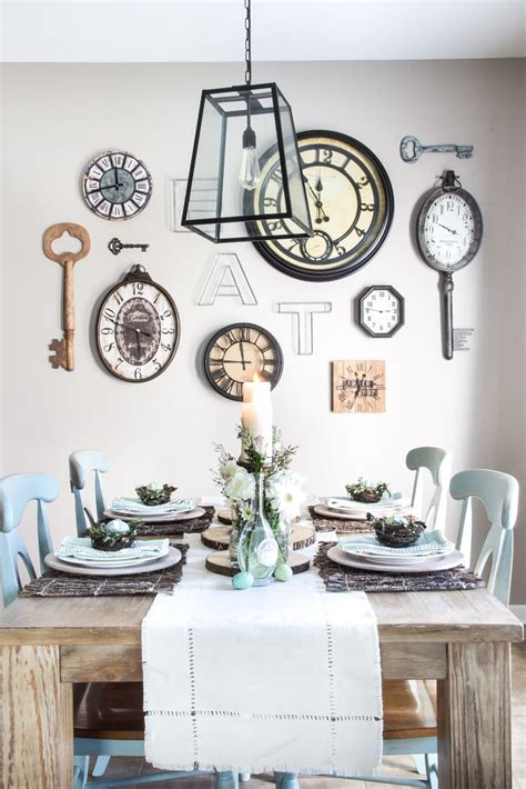 You can print the file at home, at a local print shop or using an online service. 18 Inexpensive DIY Wall Decor Ideas - Bless'er House