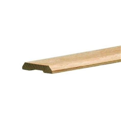 Interior Door Thresholds by King E O 5 In X 1 2 In Wood Interior Threshold