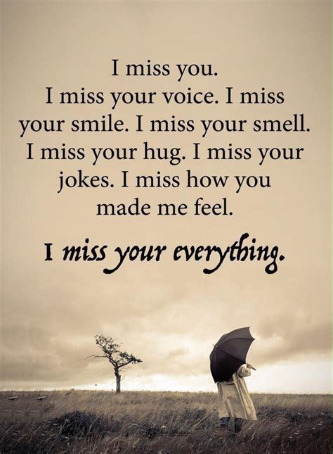 i miss you so much you and me