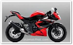 Spesifikasi Dan Harga Terbaru Kawasaki Ninja Rr Mono 2015