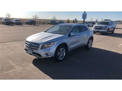 While that doesn't sound like. Used 2019 Mercedes-Benz GLA-Class GLA 250 4MATIC AWD for Sale Right Now - CarGurus