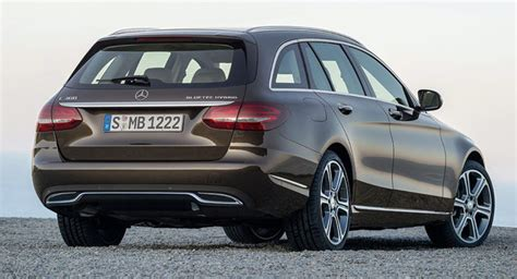 Mercedes C Class Estate Photo by New 2015 Mercedes C Class Estate Leaked 33