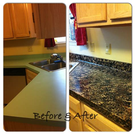 Kitchen Counter Paint Kits by Opinions Of A Moody Giani Granite Countertop Paint