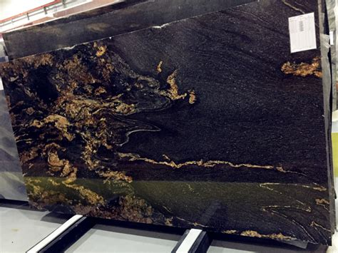 cosmic black granite slabs china www
