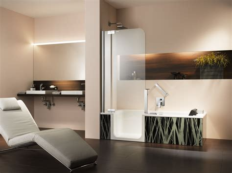 Moderne Badezimmer Technik by Zuhause Sch 246 Ner Leben Mit Komfort Das Moderne Bad Soll