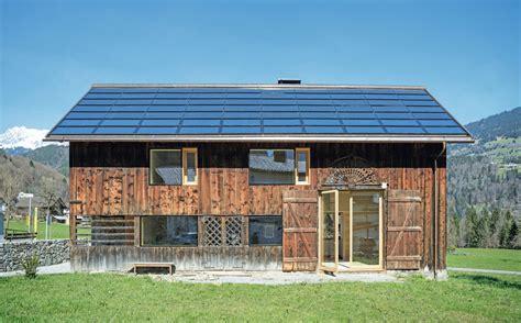 Stall Umbauen Wohnhaus by Stall Wird Wohnhaus Bauhandwerk