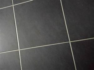 Nettoyer Carrelage Noir : d tacher un carrelage sur truc et astuce info ~ Premium-room.com Idées de Décoration