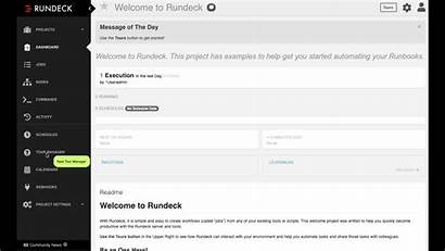 Docs Rundeck Release Viewer