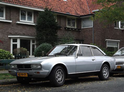 Peugeot 504 Coupe by Peugeot 504 Coup 233 Wikip 233 Dia