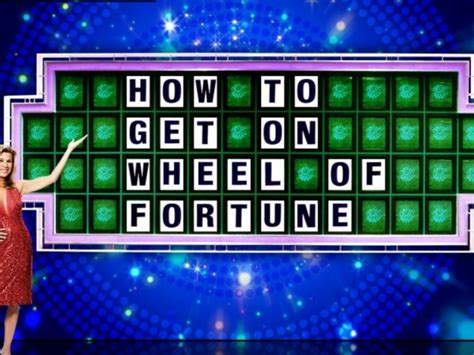 fortune wheel game shows patch
