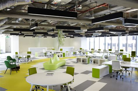 open space office space pros and cons office furniture