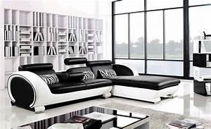 Modern L Shaped Sofa Designs For Awesome Living Room EVA