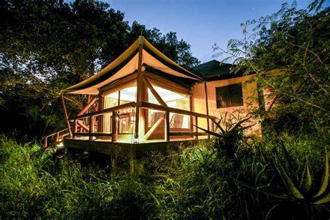 tuli safari lodge northern tuli game reserve