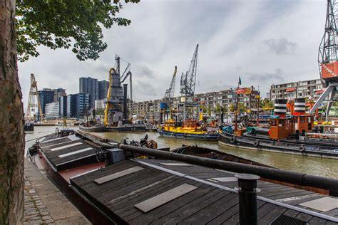 Scheepvaartmuseum Rotterdam by Rondje Rotterdam Har S Photography