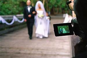 wedding videography 101 howstuffworks With photographer videographer wedding package