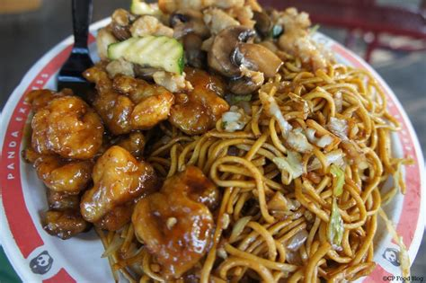 cuisine express panda express cp food