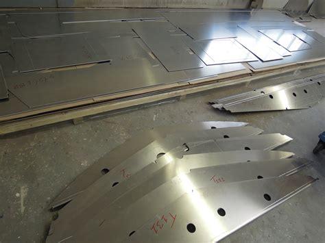 Snijpakket Aluminium Boot by Nieuws Over Bouw Sloep Archives